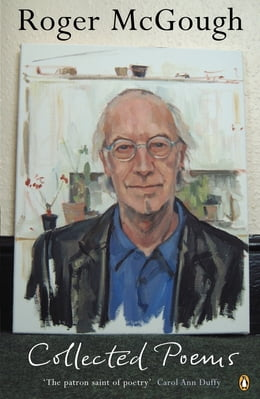 Book Collected Poems by Roger McGough