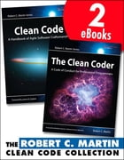 The Robert C. Martin Clean Code Collection (Collection) by Robert C. Martin