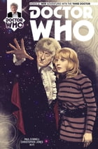 Doctor Who: The Third Doctor #2 by Paul Cornell