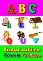ABC's Books for Kids and Top Free Kindle Fire Apps For Kids. by Silvia Patt