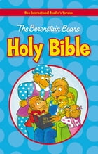 NIrV, The Berenstain Bears Holy Bible, eBook by Mike Berenstain