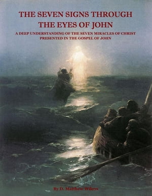 The Seven Signs Through the Eyes of John by D. Matthew Wilcox