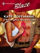 The Mighty Quinns: Ian by Kate Hoffmann