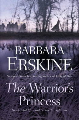Book The Warrior's Princess by Barbara Erskine