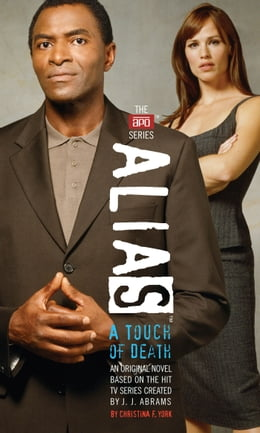 Book A Touch of Death by J. J. Abrams