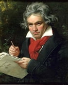 Beethoven: a Character Study, Together with Wagner's Indebtedness to Beethoven