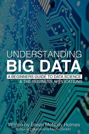 Understanding Big Data: A Beginners Guide to Data Science & the Business Applications by Eileen McNulty-Holmes