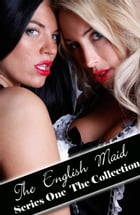 The English Maid Collection Series 1 by Jane Harvey-Sexton