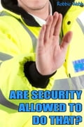 9788826402284 - Robbie Webb: Are Security Allowed To Do That? - Libro