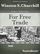 For Free Trade by Winston S. Churchill