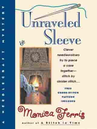 Unraveled Sleeve by Monica Ferris
