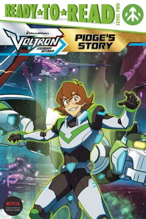 Pidge's Story by Natalie Shaw