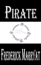 Pirate by Frederick Marryat