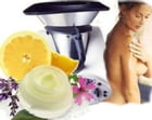 SOINS CREMES BIO AVEC THERMOMIX: TM31 TM5 by ERICA L