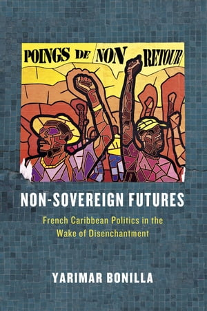 Non-Sovereign Futures French Caribbean Politics in the Wake of Disenchantment