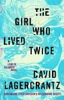 The Girl Who Lived Twice Cover Image