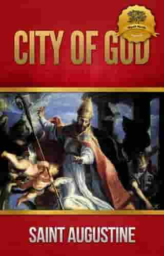 The City of God by St. Augustine, Wyatt North