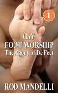 The Agony of De Feet a86daae5-7c42-4674-9fa9-d8b2cd2a42e1