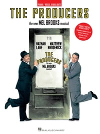 The Producers (Songbook): Piano/Vocal Highlights