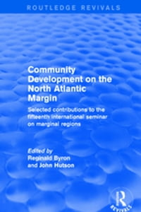 Revival: Community Development on the North Atlantic Margin (2001)