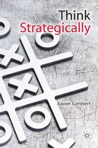 Think Strategically