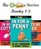 The G Team Series Box Set 1: Books 1-3 by Kelsey Browning