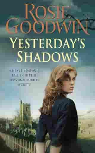 Yesterday's Shadows by Rosie Goodwin