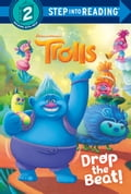 Drop the Beat! (DreamWorks Trolls) b1644f45-b7a2-4b96-b1e3-6bd535d123ca