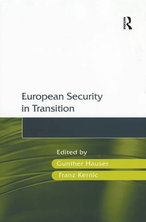 European Security in Transition