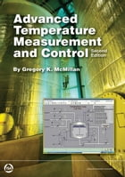 Advanced Temperature Measurement and Control, Second Edition by Gregory K. McMillan