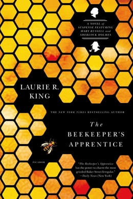 Book The Beekeeper's Apprentice: or, On the Segregation of the Queen by Laurie R. King