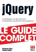 Jquery by Guillaume Allain