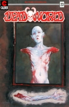 Deadworld #23 by Mark Bloodworth
