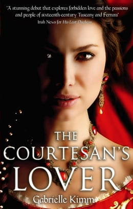 Book The Courtesan's Lover by Gabrielle Kimm