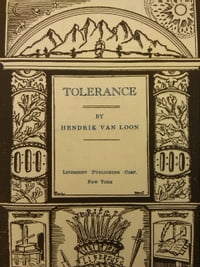 Tolerance: The Liberation of Mankind