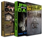 Jessie's Game Box Set: Signs of Life & Dead Reckoning by Saul Tanpepper