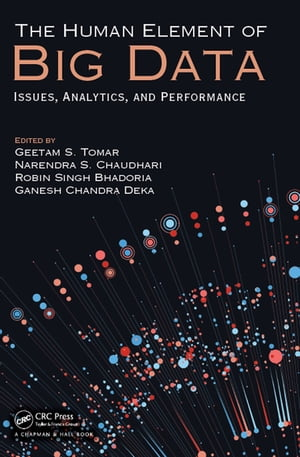 The Human Element of Big Data Issues,  Analytics,  and Performance
