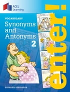 Synonyms and Antonyms 2