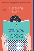 A Window Opens Cover Image