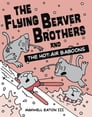 The Flying Beaver Brothers and the Hot Air Baboons Cover Image
