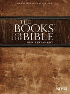 NIV, Books of the Bible, New Testament, eBook by Zondervan