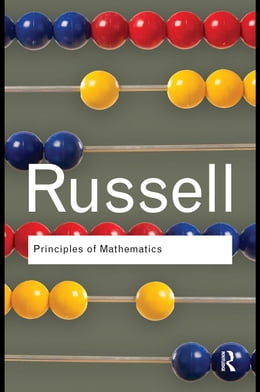 Book Principles of Mathematics by Russell, Bertrand