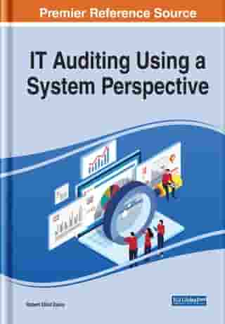 IT Auditing Using a System Perspective by Robert Elliot Davis