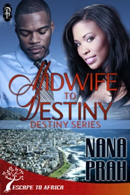 Midwife to Destiny (Destiny African Romance series #1)