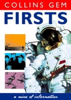 Firsts (Collins Gem) by Elaine Henderson