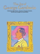 The Joy of... George Gershwin by Yorktown Music Press