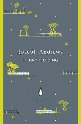 Book Joseph Andrews by Henry Fielding