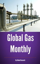 Global Gas Transport, August 2013 by Global Research