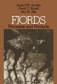 Fjords: Processes and Products