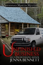 Unfinished Business by Jenna Bennett